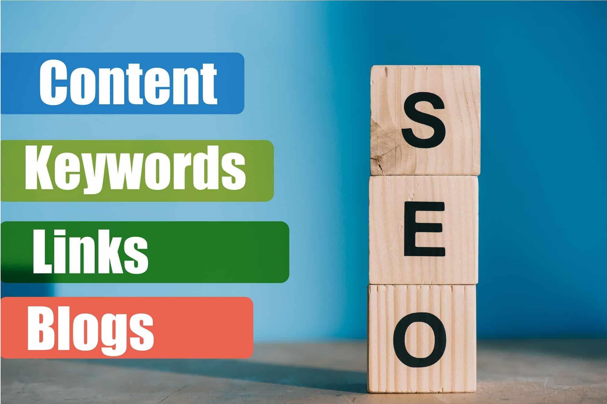 Key Elements of an SEO Friendly Website